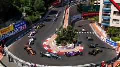 Formula 1 GP Monaco 2017