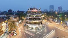 GP Vietnam: svelato il layout del circuito di Hanoi - Immagine: 1