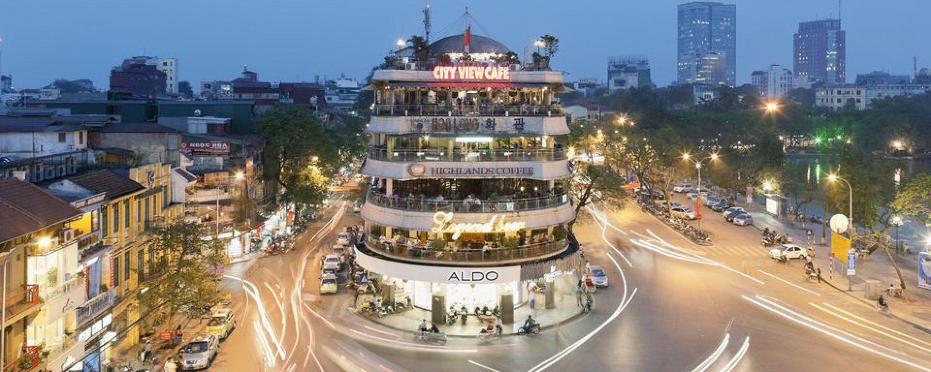 GP Vietnam: svelato il layout del circuito di Hanoi