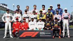 Formula 1, il pagellone piloti della stagione 2018