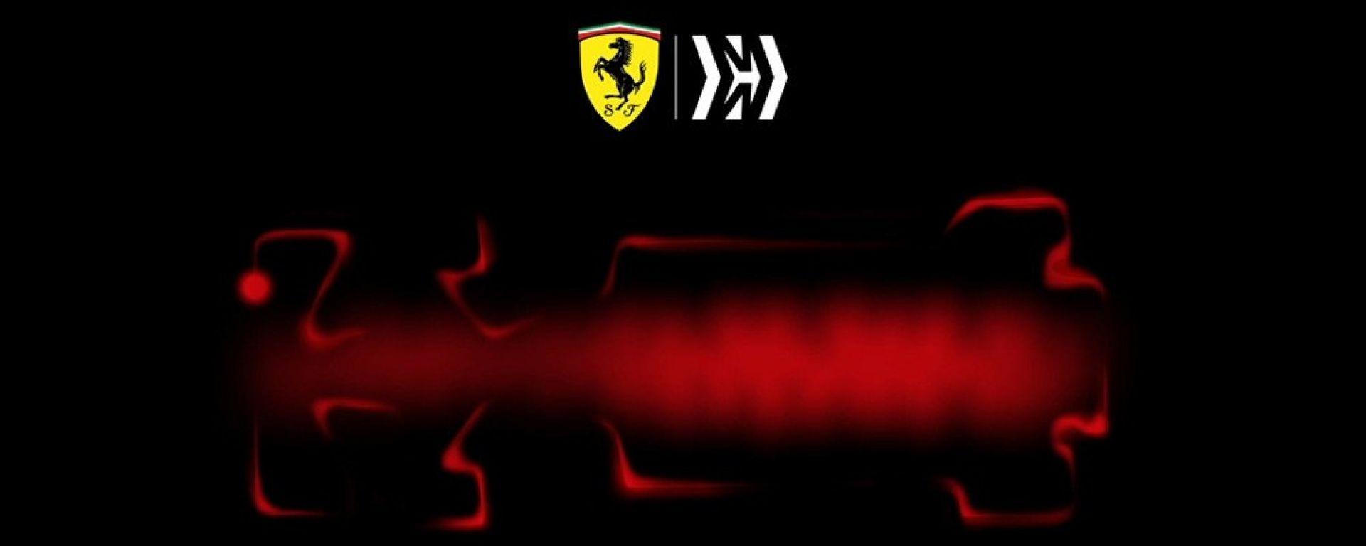 Formula 1, il sound della Power Unit Ferrari 2019