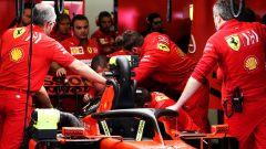 F1, motori del futuro: senza MGU-H ok di Audi e Porsche