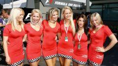 Formula 1 Ombrelline
