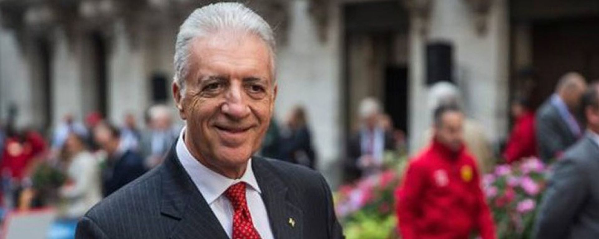 """Piero Ferrari: """"Binotto, una scelta di continuità"""""""