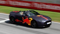 Formula 1 Pirelli Hot Laps con il team Red Bull Racing