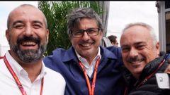 F1 2018: la Rai trasmetterà quattro GP in diretta, il resto in differita