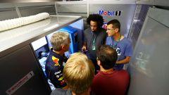 Formula 1: Red Bull e Mobil 1, la forza di differenziarsi - Immagine: 3