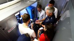 Formula 1: Red Bull e Mobil 1, la forza di differenziarsi - Immagine: 5