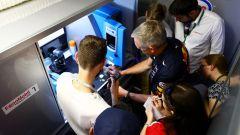Formula 1: Red Bull e Mobil 1, la forza di differenziarsi - Immagine: 6
