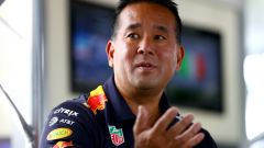 Formula 1: Red Bull e Mobil 1, la forza di differenziarsi - Immagine: 9