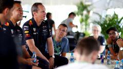 Formula 1: Red Bull e Mobil 1, la forza di differenziarsi - Immagine: 11