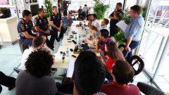 Formula 1: Red Bull e Mobil 1, la forza di differenziarsi - Immagine: 14