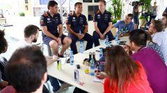 Formula 1: Red Bull e Mobil 1, la forza di differenziarsi - Immagine: 15