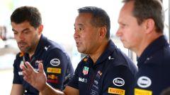 Formula 1: Red Bull e Mobil 1, la forza di differenziarsi - Immagine: 1