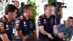 Formula 1: Red Bull e Mobil 1, la forza di differenziarsi - Immagine: 16