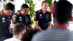 Formula 1: Red Bull e Mobil 1, la forza di differenziarsi - Immagine: 17