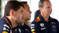 Formula 1: Red Bull e Mobil 1, la forza di differenziarsi - Immagine: 18