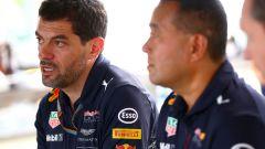 Formula 1: Red Bull e Mobil 1, la forza di differenziarsi - Immagine: 19