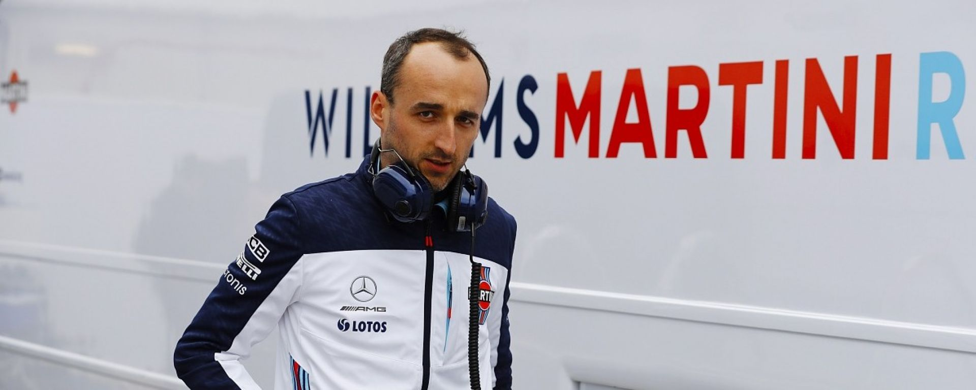 Robert Kubica: il futuro è tra Williams e Ferrari