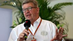 Formula 1, Ross Brawn vuole cambiare il format delle qualifiche