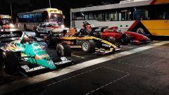 Formula 1: il rombo delle monoposto del Circus prende vita nella notte di Adelaide - Immagine: 1