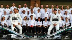 F1, pagelle e ranking team 2019: da 5 a 1