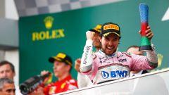 Formula 1, tutti i record che rischiano di cadere nel 2019 - Immagine: 11