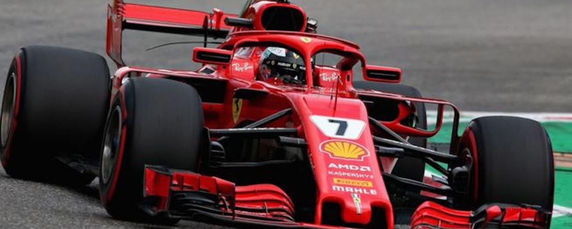Formula 1, tutti i record che rischiano di cadere nel 2019