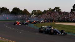 Formula 1: svelato il calendario 2018, tornano i GP di Francia e Germania