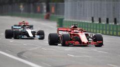 F1 2018: nel mese di maggio l'esordio del canale streaming tv