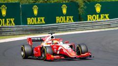 Formula 2, Budapest 2019: Mick Schumacher (Prema) vince la Sprint Race