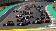 Formula 3 al via: scatta la stagione da Barcellona