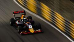 Formula 3, Macao GP, Juri Vips (Red Bull Junior Team)