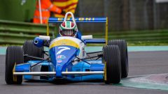Formula 3 - Minardi Historic Day Imola