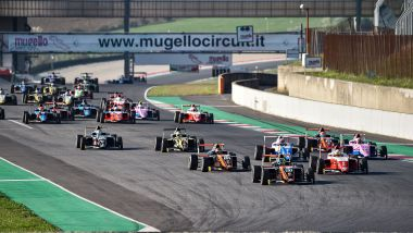 formula 4 italia 2021