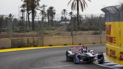 Antonio Giovinazzi sulla Formula E di DS Virgin Racing: è divertente!
