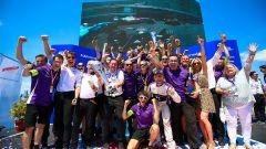 Formula E: le parole degli uomini DS prima dell'ePrix del Marocco