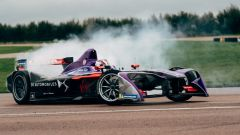 Formula E| Abt squalificato, Gara 2 a Rosenqvist - Immagine: 2