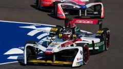 Formula E: Buemi con Renault conquista la Superpole a Marrakesh