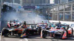 Formula E: la video sintesi dell'ePrix di Hong Kong  - Immagine: 1