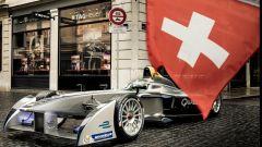 Formula e 2017/2018 - Svizzera