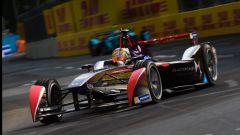 Formula e 2017/2018 - team DS Racing