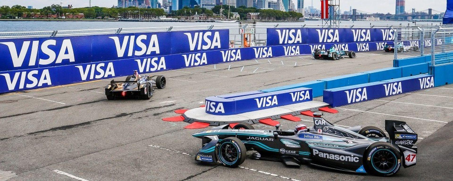 Formula e 2017/2018