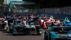 Formula E | ePrix Hong Kong 2017: orari e diretta tv - Immagine: 1