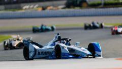 Formula E 2018|2019: BMW vola nei test pre-stagionali con Da Costa