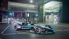 Formula E 2018-2019