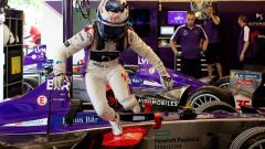 """Formula E 2018, Bird: """"A New York, vogliamo diventare campioni"""" - Immagine: 2"""
