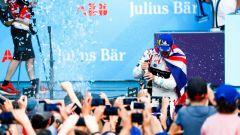 """Formula E 2018, Bird: """"A New York, vogliamo diventare campioni"""" - Immagine: 3"""