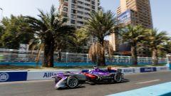 Formula E 2018 - DS Virgin Racing