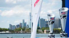 Formula E 2018: ecco gli orari per seguire in tv i due E-Prix di New York - Immagine: 2